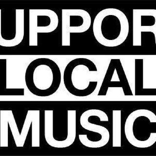 Discover Local Music: Gangsta Ric + J. Rell + King Khazm + KStone