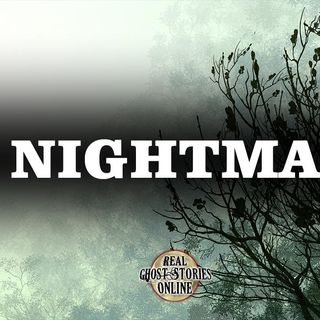 RV Nightmare | Haunted, Paranormal, Supernatural