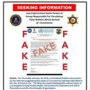 Combating the Virtual Spread of COVID-19 Misinformation 2020-05-12