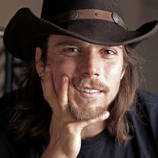 153 - Lukas Nelson - Wasted