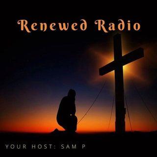 Renewed Radio #22 Saturday Live Music Video & Interview