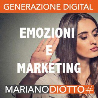 Puntata 25: Emozioni e marketing