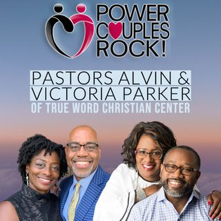 M&M's with Pastors Alvin & Victoria Parker: True Word Christian Center