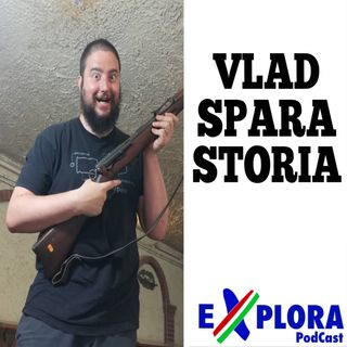 Chiacchiere:Ep.25 con Vlad Spara Storia, divertiamoci un po'!