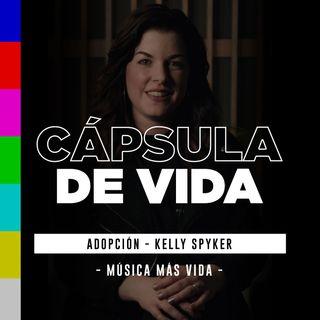 #CápsulaDeVida - Jesús - Kelly Spyker