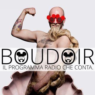 #23 BOUDOIR LA DIRETTA - 17.06.2020