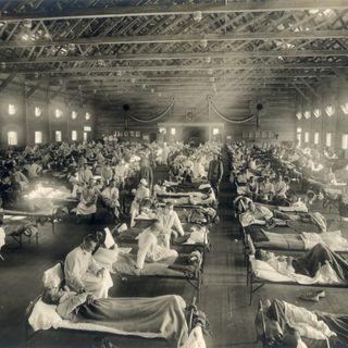 Las epidemias que modelaron Nueva York