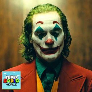 SDW Ep. 123: Joker Review