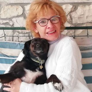 Cristina Senni, dalla sfida della disabilità alla politica per portare la pet therapy nell'Ulss 8