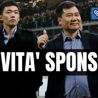 Sponsor Samsung-Inter, l'assist arriva dal... VAR!