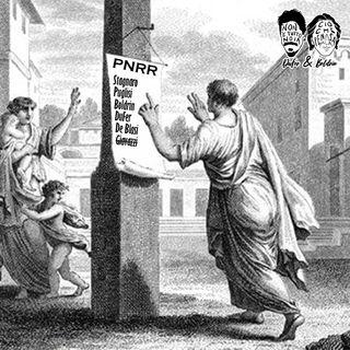 Hostes Publici Neoliberisti: liste di proscrizione un po' straccione - DuFer e Boldrin
