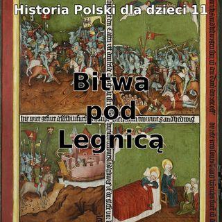 11 - Bitwa pod Legnicą