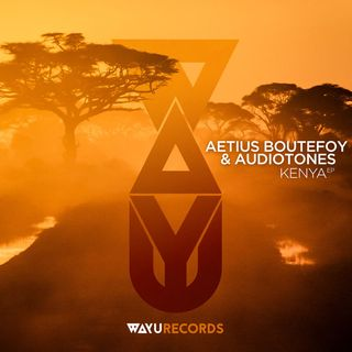 Audiotones - Kenya