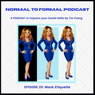 Upscale Resort and Hotel Etiquette. Episode 18