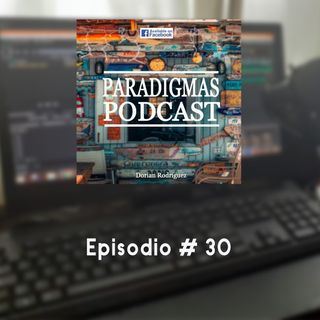 Episodio #30