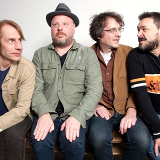 Intervista con Steve Turner (Mudhoney)