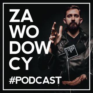 ZAWODOWCY #036 - Michał Kanarkiewicz - Dlaczego warto grać w szachy?