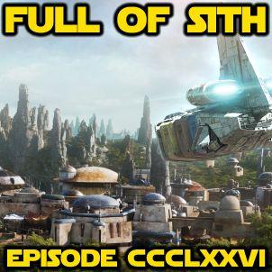 Episode CCCLXXVI: Cole Horton