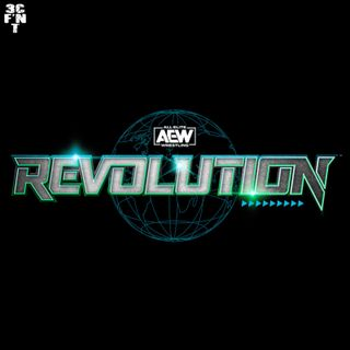 AEW Revolution Predictions