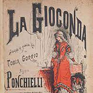 L'opera 33 - Amilcare Ponchielli Puccini - La Gioconda - Cerquetti, Bastianini, Del Monaco, Simionato, Siepi