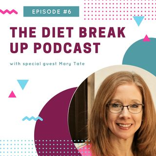 Episode #6: Treating ADHD, OCD and ODD by Removing Food Additives with Mary Tate