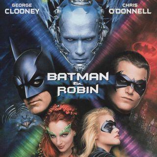Bad Time Cinema - Batman & Robin