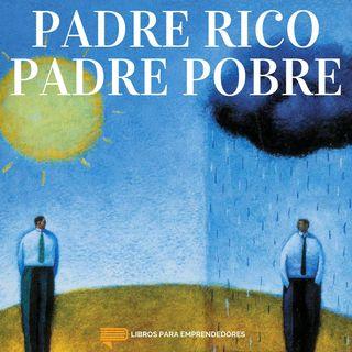#018 - Padre Rico Padre Pobre