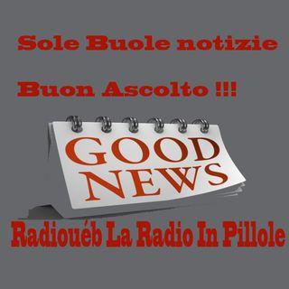 """Pillole di """"Solo Buone Notizie"""" con Elpidio"""