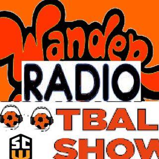 THE WANDERADIO FOOTBALL SHOW