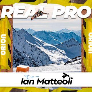 REAL PRO #05 - IAN MATTEOLI