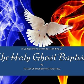 (Sess 2)  A Comprehensive Understanding Of The Holy Ghost Baptism 3-15-17