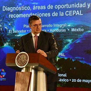 Presenta CEPAL propuesta del Programa de Desarrollo Integral