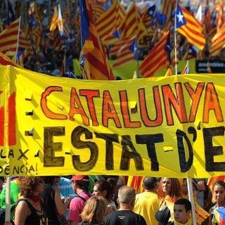 Intervista a Simone Satragno sulla Catalogna - 29settembre2015