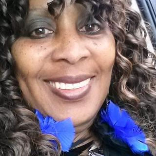 I AM A SUPERWOMAN RADIO EXCLUSIVE INTERVIEW WITH AUTHORESS TERRY E. LYLE