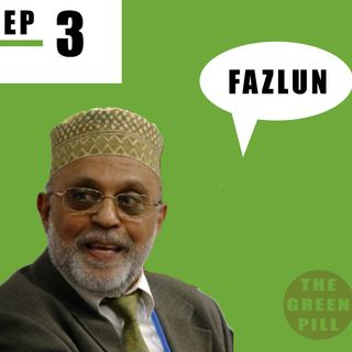 Fazlun Khalid. Islamic environmentalist