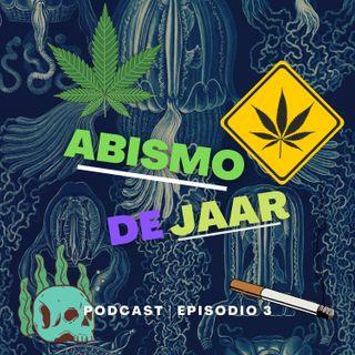 Abismo de Jaar Ft Erick-kun| Legalizaron la Marihuana? #420 #weed
