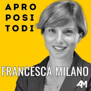 S01E04 | A proposito di... Francesca Milano