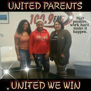 UNITED PARENTS 🎙