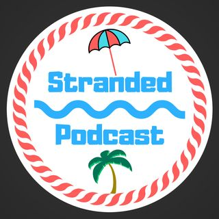 "Stranded S3 E10: ""Eye of the Tiger"""