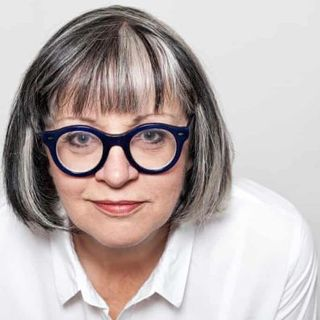 Philippa Perry says yes to feelings