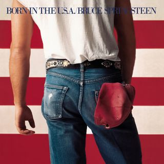 072: Bruce Springsteen - Born in the U.S.A. (1984)