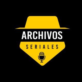 ¡Bienvenidos a Archivos Seriales! Intro