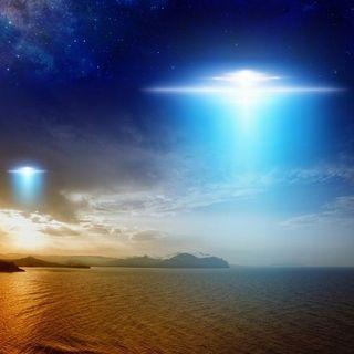 Messaggi dall'Equipaggio di Terra extraterrestre per l'Equipaggio di Terra terrestre [messaggi per l'umanità]
