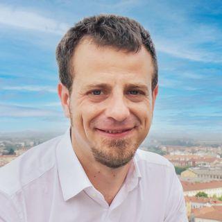 Luca Salvai presenta il programma elettorale della coalizione