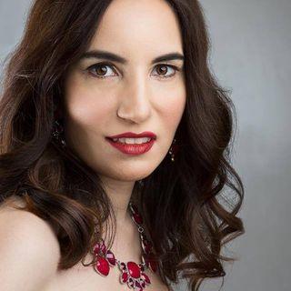 Vida Ghaffari, Actress, VO Artist