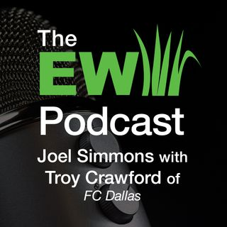 EW Podcast - Joel Simmons with Troy Crawford