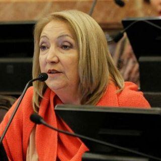 Episodio 24: Senadora Silvia Giacoppo.