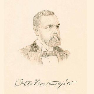 Otto Nordenskjöld, Polarforscher (Geburtstag 6.12.1869)