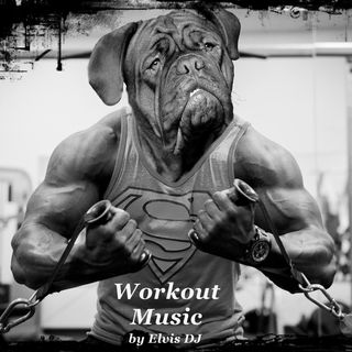 """WORKOUT MUSIC"" for TRX or FUNCTIONAL TRAINING 136 bpm 32 Count by Elvis DJ"