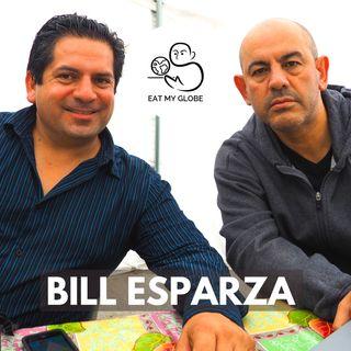 Interview with Street Gourmet Expert and James Beard Award Winning Writer, Bill Esparza